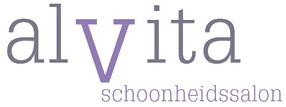 Schoonheidssalon Alvita logo
